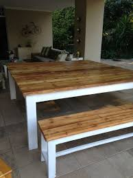 Introducing our range of rustic furniture and our Trees for Linden