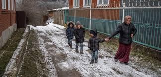 Kisah Anak-Anak yang Dibesarkan ISIS Kembali ke Chechnya