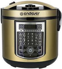 <b>Мультиварка Endever Vita-75</b>