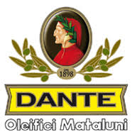 「dante extra virgin olive oil logo」の画像検索結果