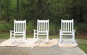 spray painting wood furniturePainting Unfinished Wood Furniture