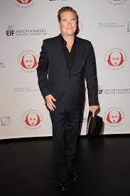 Val Kilmer - Starporträt, News, Bilder