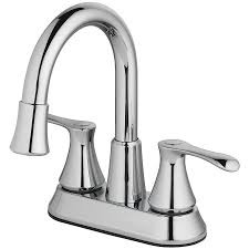 homewerks worldwide led aerator chrome 2 handle 4 in centerset bathroom faucet