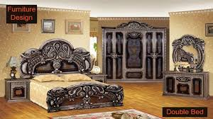 design of furniture bed. Wooden Double Bed Design For Home In India And Pakistan | Latest 2017/2018. Furniture Of B