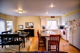 Kitchen And Dining Room Layout Similiar Kitchen And Dining Room Layouts Keywords