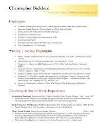 Best Solutions Of Science Teacher Resumes Samples Easy Sample Middle