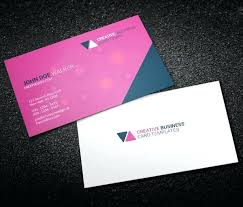 Business Card Template 10 Per Sheet Awesome Business Card Template Free Creative Psd Jjbuilding Info