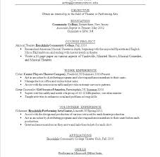 American Resume Template Best Ideas Of Example Of Objective On