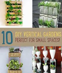 Small Picture Projects for Small Space Gardens DIY Projects Craft Ideas How