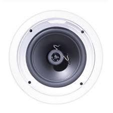 klipsch used speakers. klipsch r-1650-c in-ceiling speakers used