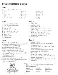 7 grade worksheets math word problems for pdf algebra maths foundation revision class graders exponents and
