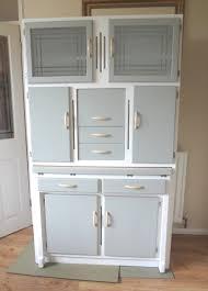 kitchen larder cabinet 1950s