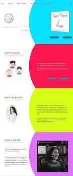 Children S Author Website Design Author Web Design Archives Aaxel Author Services
