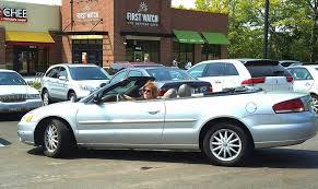 chrysler sebring questions is the sebring a good all around 2007 Chrysler Sebring Alternator Wiring Schematic it is a 2002 chrysler sebring convertible lxi with over 191,000 k on it Alternator for Chrysler Sebring