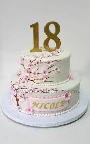 18 Birthday Cake Ideas Kidsbirthdaycakeideasga