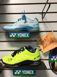 "NYC <b>Badminton</b> Club on Twitter: ""YONEX <b>2016</b> new <b>badminton</b> ..."