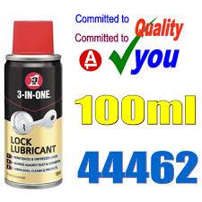 wd40 door pad lock lubricant wd40 3 in 1 spray can aerosol lube oil penetrant wd40