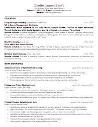 sample resume in usa resume drive phone sample resume internship usa