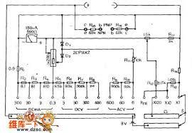 multimeter wiring diagram wiring diagrams multimeter wiring diagram digital