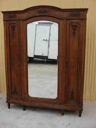 english antique armoire antique. French Antique Armoire Wardrobe Bedroom Furniture English H