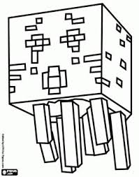Small Picture 49 best Minecraft images on Pinterest Coloring pages Minecraft