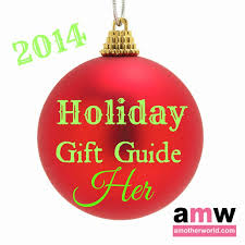 Christmas Gift Ideas For Her 5  Trendy ModsComChristmas Gifts For Her 2014