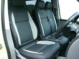 9 best car seat cover for duster customized by team ff van covers leather bench