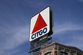 more than 9 000 feet of lights will be replaced on the double sided 60 by 60 foot citgo sign that hovers near fenway park credit citgo petroleum via pr