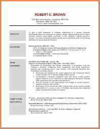 general job objective resume examples objective resume samples sop proposal
