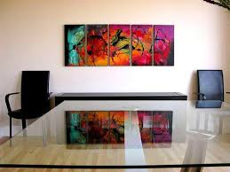artwork for the office. Modern Art For Office. Abstract Paintings Contemporary-home-office Office Artwork The R