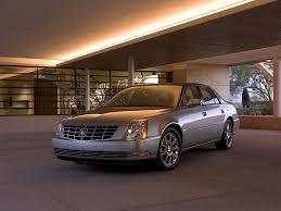 CADILLAC DTS specs - 2005, 2006, 2007 - autoevolution