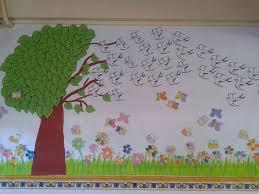 spring classroom door decorations. Spring Classroom Decorations Precious Door Preschool 5 A Funnycrafts