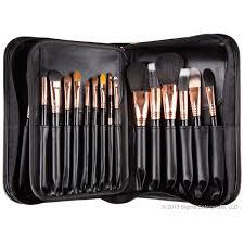artis brushes gold. sigma make up artist rose gold set (29 brushes): image 1 artis brushes e