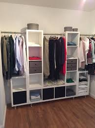 We could also do something like this for the spare room if you find you  need  Ikea HacksPax WardrobeIkea ...