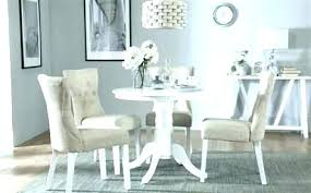 white round dining table and chairs dining tables white round dining table set kitchen and chairs