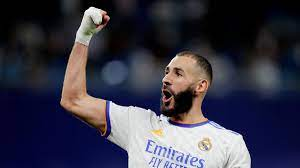 Karim Benzema nets hat-trick as Real Madrid fight back to thump Celta -  Eurosport