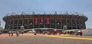 Estadio Azteca Wikipedia