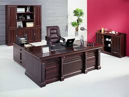 wood office desk furniture. Beautiful Desk Wood Office Furniture Best Office Furniture Bright Ideas Desk Modest  Montebello F Classy With Medium Intended