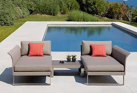 sifas furniture. The Collection Has Only Five Structural Parts (two Sizes Of Seating, Armrests And Interchangeable Backrests, Aluminum Or Stainless Steel Legs). Sifas Furniture