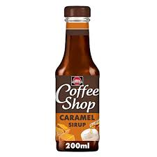 Taste the sauce as you stir and adjust for sweetness or only then add additional salt for your own taste. Schwartau Coffee Shop Caramel Syrup 200ml The Best Amazon Price In Savemoney Es