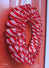 Candy Cane House Decorations Front Door Christmas Decorations handballtunisieorg 77