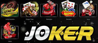 Download Joker123 Now