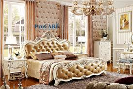 new style bedroom furniture. Modren New 2016 New Arrival 3 Pieces European Style Bedroom Furniture Sets Royal  Included Bed  Nightstand 5 Drawersin Bedroom Sets From Furniture On  And Style E