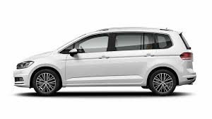 the touran is a remarkably spacious and versatile car that the whole family can enjoy use it as a full 7 seater mpv a 5 seater family car with a huge boot