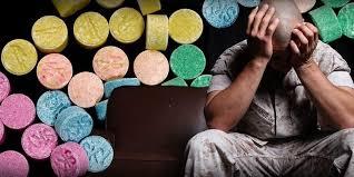 Traumatized Combat Soldiers Will Soon Get Mdma Treatment Jim Treacher