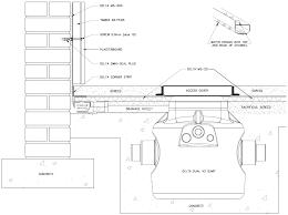 basement drainage design. Internal Basement Waterproofing Drainage Design .
