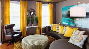 Grey And Yellow Living Room Design Lovely Gray And Yellow Interior Design Ideas Youtube