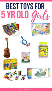 best toys for 5 yr old girls gift ideas kids and presents Best Gifts Girls: From One to Five Years Old - DIY Decor Mom