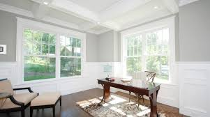 paint for home office. Paint Your Home Office Success Match Wall Color Job For