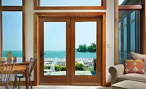 custom french patio doors. French-patio-classic-craft-oak Custom French Patio Doors L